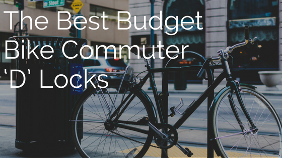 The Best Bike Lock for Commuters on a Budget