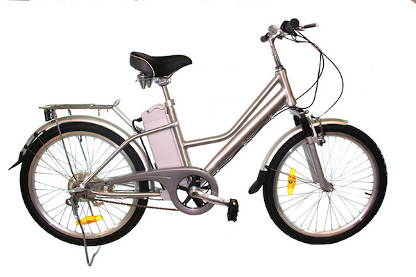 Ultimate Guide: The 6 Steps to Picking Your Perfect Electric Bike