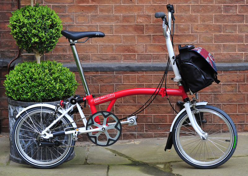 Ultimate Guide: The 7 Steps to Buying the Right Folding Bike