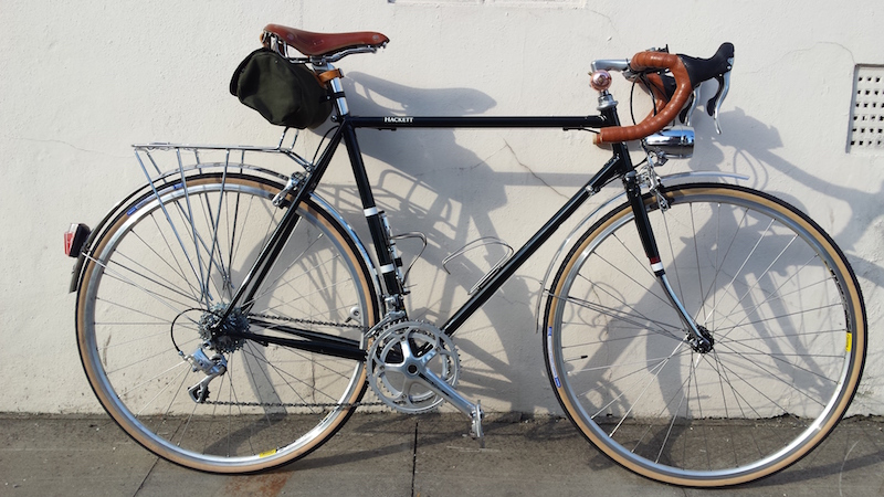 Touring Bikes for Commuting –  The Things You Need to Consider!